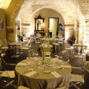 ristorante Regina Lucia